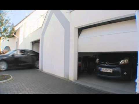 Привод гаражных ворот SupraMatic/ProMatic-- Дуэль