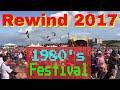 Rewind Festival 2017 South (Henley) Belinda Carlisle, Midge Ure, Kim Wilde MP3