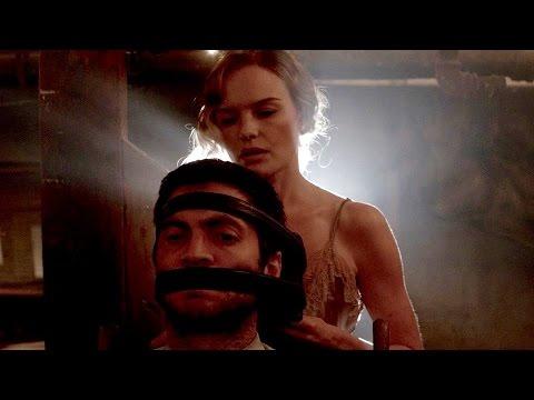 Kate Bosworth Goes Psycho in AMNESIAC for Husband Michael Polish