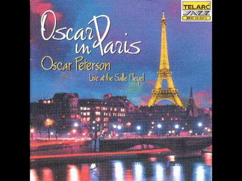 Oscar Peterson Trio - Falling in Love with Love