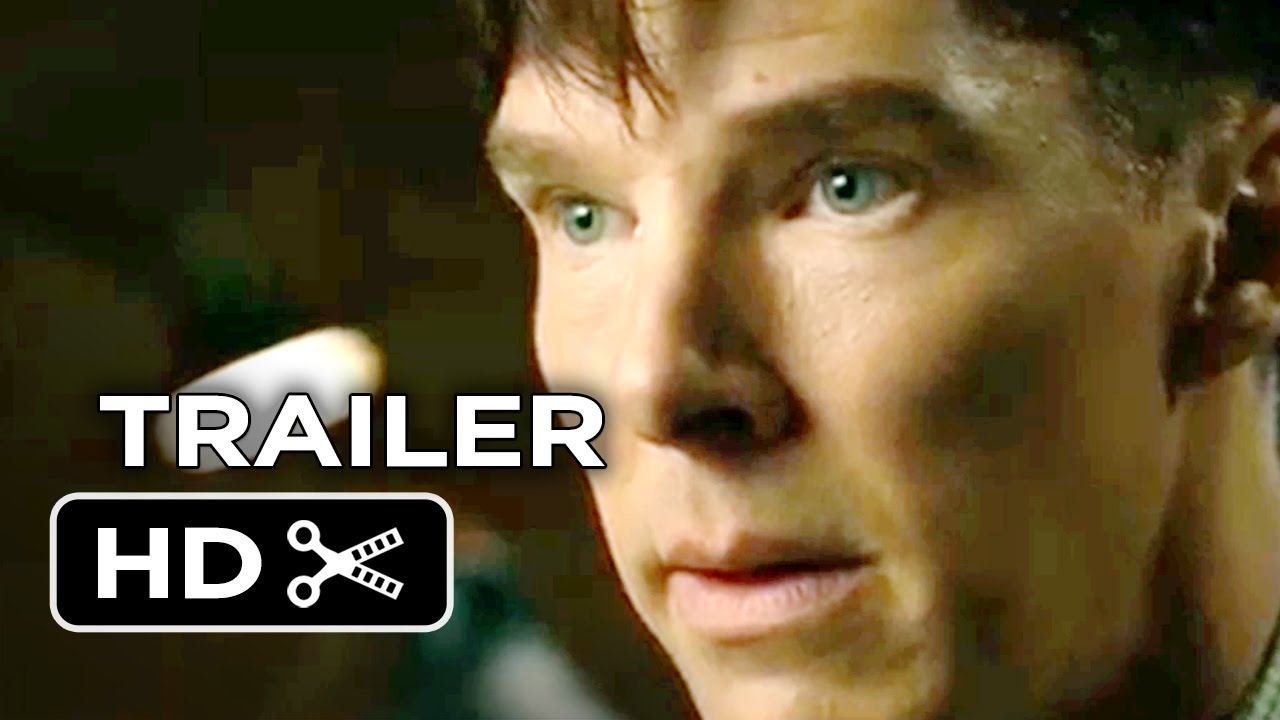 The Imitation Game Off... Benedict Cumberbatch Movies