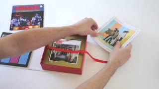 THE MONKEES – THE COMPLETE TV SERIES BLU-RAY (Unboxing Video)