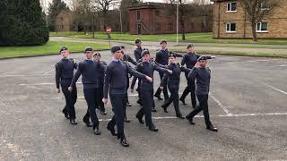 ACTO 120 Foot Drill Competition Sequence 2019