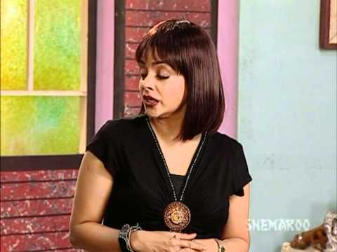 Mukhavato - Part 4 Of 14 - Nitin Trivedi - Mansi Patel - Gujarati Natak video