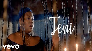 Teni - Power Rangers (official Video)