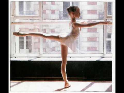 La mia passione per la danza classica
