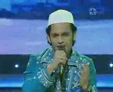 Rahul Vaidya- Piya Haji Ali video