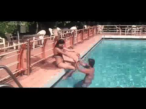 Sapna Sexy Song video