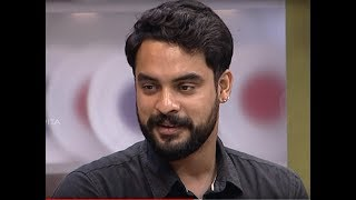 Annies Kitchen with Famous Actor Tovino Thomas | Kashmeeri Chicken & Battoora|