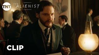 The Alienist: It