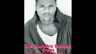 Part 4 De'Aundre Bonds from Prison - being an inmate