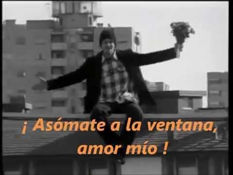 Serenata Rap - Lorenzo Jovanotti (subtitulado español)