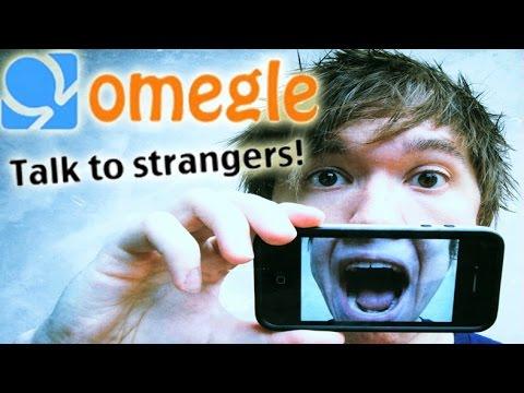 How I Film Omegle S
