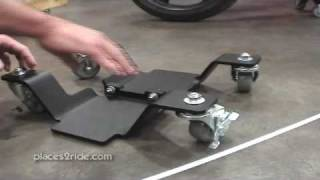 Powerbuilt Triple Lift Floor Jack Video Pep Boys
