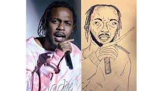 @Tw1tterPicasso fan art | Kendrick Lamar, Migos, and more...