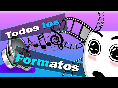 Como reproducir todos los formatos de Audio y Video (Facil) | 2015
