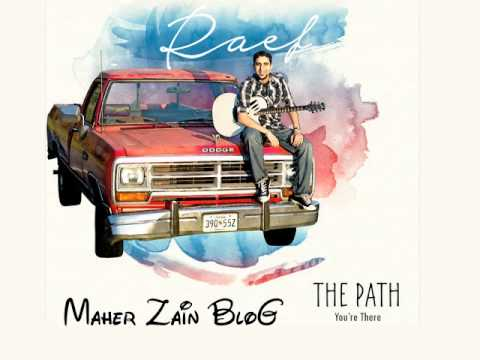 12 Youre There | Raef