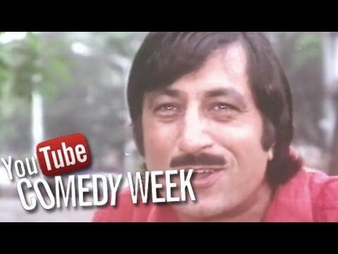 Kadar Khan Shakti Kapoor Baap Numbri Beta Dus Numbri - Comedy...