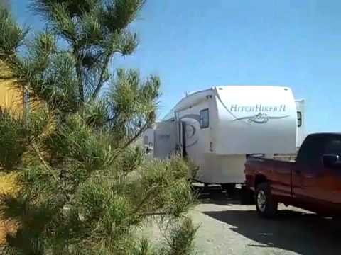 BOOT HILL RV RESORT LLC Alamogordo NM