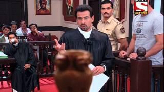Adaalat - Episode 256 - Bhayanakar Payra - Bengali