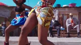 Fuse ODG - Only [Official Music Video]