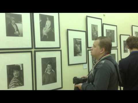 В Казани открылась фотовыставка «Круг Родченко. Стильные Люди».