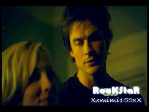 RocKStar ;; Damon Salvatore Video