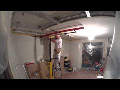 Звукоизоляция квартиры: стен, потолка и перегородок (фото и видео)