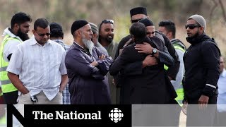 First funerals held after New Zealand mosque shootings