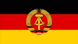 Auferstanden aus Ruinen DDR National Anthem instrumental