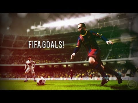 FIFA Goals! Episode 25 (Compilation)
