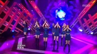 T ARA DAY BY DAY Music Core 20120721