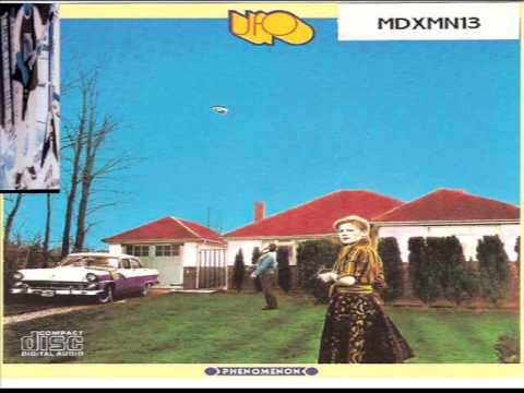 Ufo - Time On My Hands