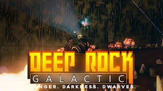 download musica Deep Rock Galactic 02 Samotny w skale