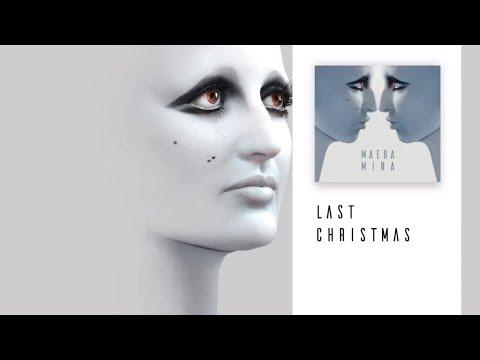 Mina - Last Christmas [MAEBA 2018]