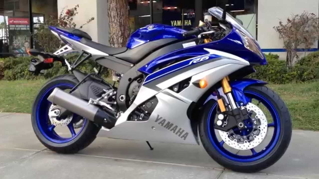 Yamaha R Exhaust For Sale