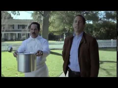 Racist Acura Super Bowl Ad Starring Jerry Seinfeld? Music Videos