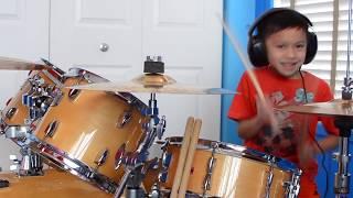 Download Lagu Watch Me Grow Through My Drums. Gratis STAFABAND