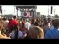 Dirty South, Phazing - Electric Zoo 2010