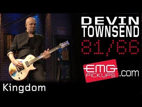 Devin Townsend - Kingdom