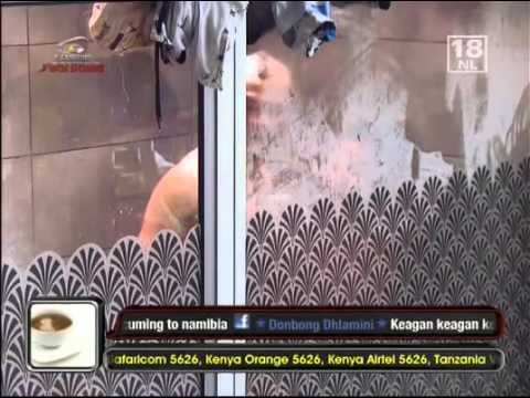 Intimate Moment   Big Brother Africa Stargame   Africa's Top Reality Tv Show video
