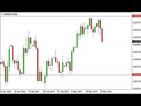EUR/GBP Technical Analysis for March 27, 2014 by FXEmpire.com