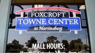 The Martinsburg Mall- A mall meeting a tragic end