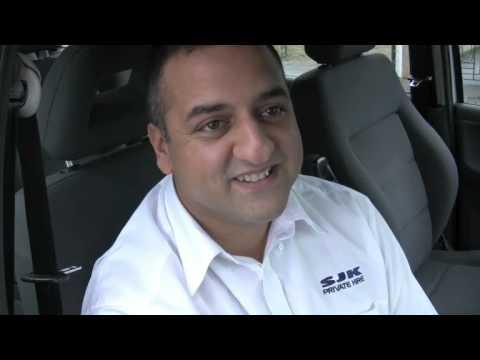 Taxi driver tales