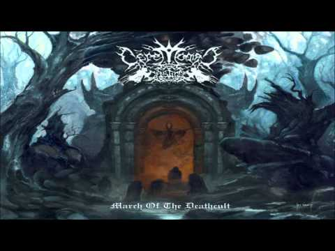 Ceremonial Castings - My Kingdom Of Cold Sorrows