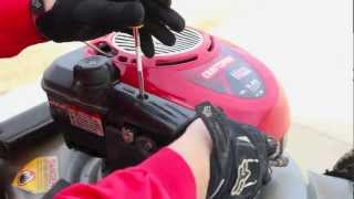 5hp Briggs & Stratton Engine Teardown & Possible Cause Of Death