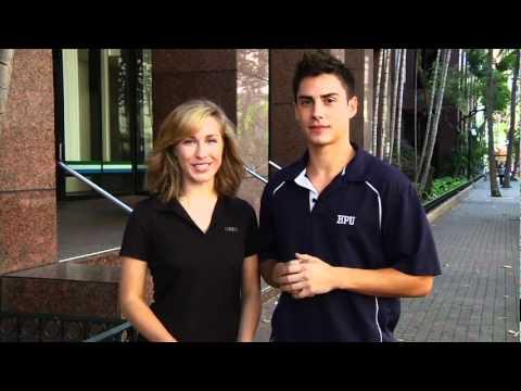 HPU Video Tour