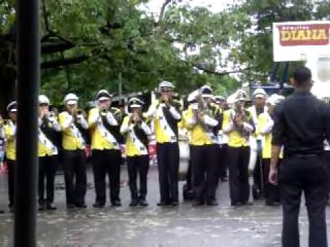 RUTINA INIM 2010