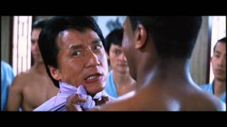 Rush hour 2 :des massages qui font mal!!!!!!!!