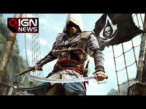 IGN News - Different Assassin's Creed Games May Hit Current, Next-Gen in 2014